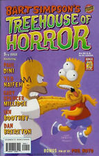 BART SIMPSONS TREEHOUSE OF HORROR #9 NEAR MINT 1995