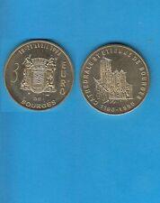 Gertbrolen 3 euro de Bourges  Cathédrale Saint-Etienne 1996  Exemplaire N° 2