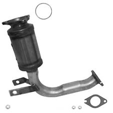 Catalytic Converter-Direct Fit Front Eastern Mfg 50493