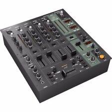 Behringer DJX900USB 5 Channel DJ Mixer