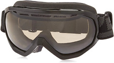 Scott Notice OTG Winter Snow Goggles Black/Chrome
