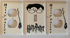 Harry Potter Switchplate/outlet covers