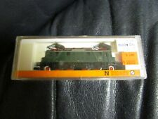 N Scale Arnold 2456 Train Cable Car