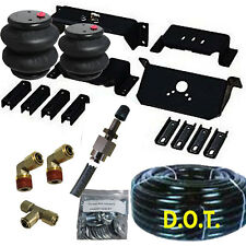 Tow Assist Kit Rear Axle Air Level 1994 - 01 Dodge Ram 1500 Over Load Leveling