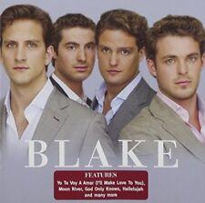 Blake / Blake *NEW* CD