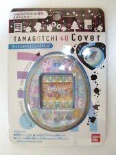 New Bandai Tamagotchi 4u Cover Rainbow TAMATOMO Style Japan