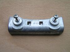 HOTPOINT WASHING MACHINE WMA10 DOOR HINGE SUPPORT FIXING PLATE SCREWS 1614200100