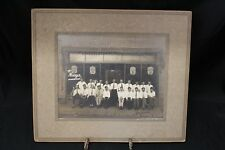 LARGE Kroger Grocery and Baking Co 1928 Store Front Employee Photograph
