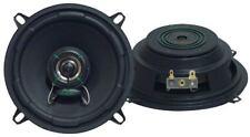 """Lanzar VX50S VX 5.25"""" two-way slim shallow mount parleurs porte voiture étagère"""
