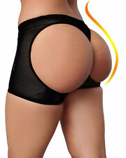 Hot Womens Butt Lifter Boy Shorts Shapewear Butt Enhancer Control Panties