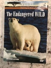 Nature: The Endangered Wild [Nature]