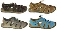 Womens Gola Outdoor Closed Toe Walking Hiking Shoes Sandals UK Size 3 4 5 6 7 8