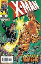 X-Man (1995-2001) #44
