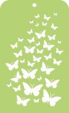 Kaisercraft Mini TEMPLATE STENCIL - Butterfly Skies