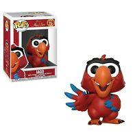 Funko - POP Disney: Aladdin - Iago Brand New In Box