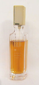 RED GIORGIO BEVERLY HILLS EAU DE TOILETTE 3.0 OUNCES APPROXIMATELY 80% FULL