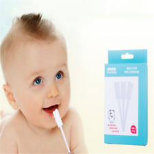 10Pcs Oral Care Toothbrush Cleaning Practical Travel Oral Cleaning Brush Baby