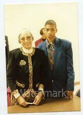 1990s  photo Civil Rights Icon Rosa Parks #1