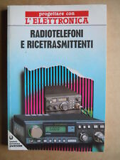 Elettronica Vintage - Radiotelefoni e Ricetrasmittenti ed- Jackson 1989  [OGL]