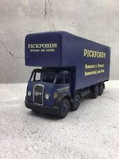 Dinky SuperToys Foden Lorry Box Van PICKFORDS - Code 3