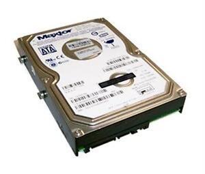 "Maxtor DiamondMax 10 6V080E0 80Gb 3.5"" Internal SATA Hard Drive"