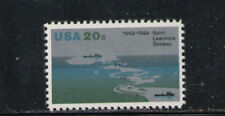 ESTADOS UNIDOS/USA 1984 MNH SC.2091 St.Lawrence Seaway