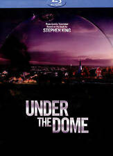 Under the Dome: Season 1 [Blu-ray], DVD, Rachelle LeFebre, Dean Norris, Natalie