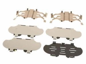For 2014-2019 Infiniti Q50 Brake Hardware Kit Front Genuine 86379KK 2015 2016