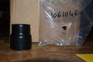 Joint de Goulotte Bas du Réservoir Plastique  citroen  2CV NOIR 10610460