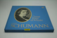 Time Life Records Great Men Of Music Robert Schumann and his Music 4 LP Box Set