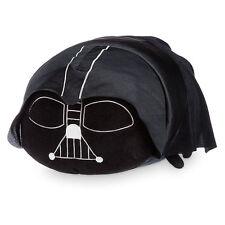 "Genuine Disney Star Wars Darth Vader ''Tsum Tsum'' Plush LARGE SIZE 15"" BNWT"