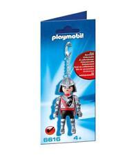 Playmobil llavero / Keychain 6616 - caballero