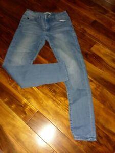 Light wash kancan jeans 27 Size 7
