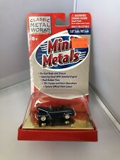 Classic Metal Works Mini Metals '48 Ford Convertible 1:87 Die Cast