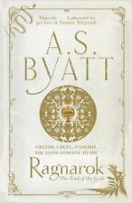 Ragnarok: the End of the Gods,A.S. Byatt