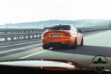 Cstar Carbonio Gfk Sottoporta Espansione Adatto A BMW E92 E93 M3