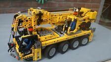 LEGO Technic Kranwagen 8421