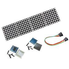 MAX7219 Dot Matrix 5V Operating Voltage Module LED Dot Matrix Display Module