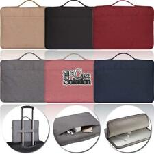 "Universal Sleeve Case Carrying Hand Bag Pouch For 10"" To 15"" Laptop Notebook"