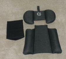 Oyster Carapace newborn insert & head support - Will fit most car seats