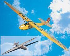 Krick Grunau Baby 1:6 Segelflugmodell Baukasten - 10190
