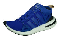 adidas Originals Arkyn Womens Running Sneakers Gym Fitness Shoes - Blue