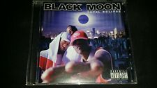 TOTAL ECLIPSE  BY BLACK MOON CD 2003 DUCK DOWN MUSIC ALBUM SONGS 16 TRACKS DISC