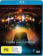 Close Encounters Of The Third Kind - 40th Anniversary Edition : NEW Blu-Ray