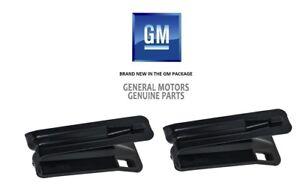 OEM NEW Rear Seat Anti Rattle Bumper Bracket 09-13 Silverado Sierra 22771139 (2)