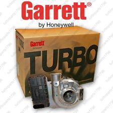 116577854099 Garrett BMW 740d Turbolader E38 740 D 245Ps rechter Turbo 703672-4