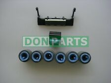 Maintenance Roller Kit for HP LASERJET 4100 8pcs Pickup Separation Pad NEW