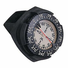 NEW Scuba Dive Underwater Slide-on Compass Module (Made in Italy)