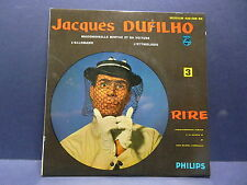 JACQUES DUFILHO Mademoiselle Berthe et sa voiture 4324888 BE