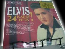 ELVIS PRESLEY 24 KARAT HITS Rare DCC LIMITED EDITION NUMBERED Sealed 2 LP Set